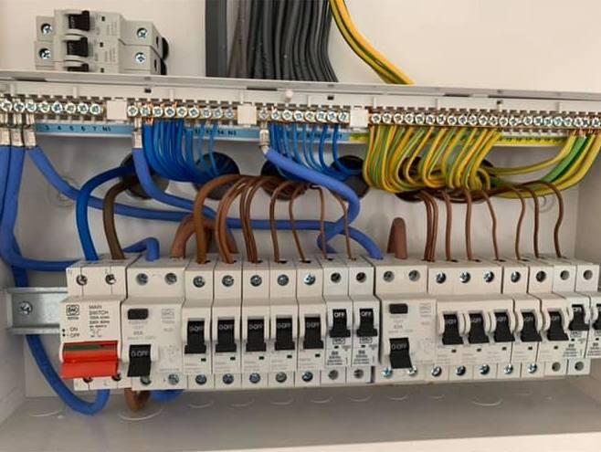 electrician in bognor regis
